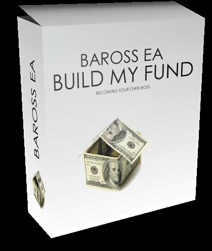 Baross EA- Build My Fund