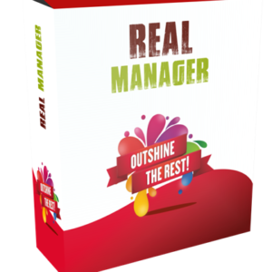 Real Manager Unlimited Pairs
